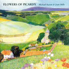 Album cover - Flowers of Picardy - Michael Raven and Joan Mills