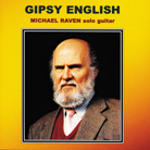 Album cover - Gipsy English