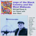 Image of Album cover of the Songs of the Black Country and the West Midlands
